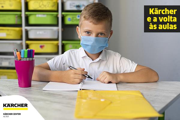 Limpeza a vapor: desafio e eficiência na higienização