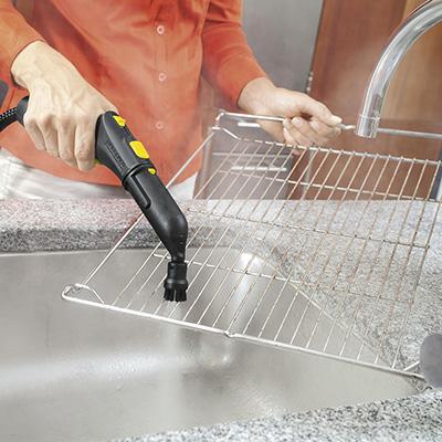 Limpeza a Vapor SC 2500 Kärcher