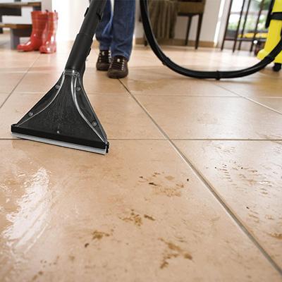 limpeza de pisos karcher